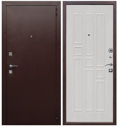 Дверь Гарда Беленый Дуб