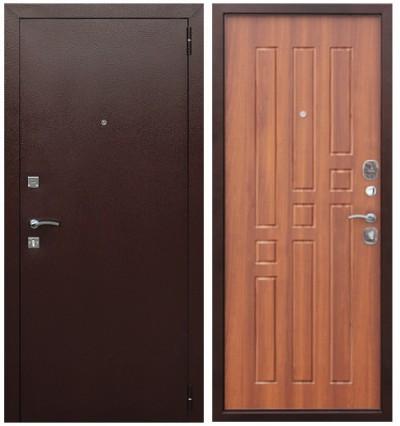 Дверь Гарда Орех