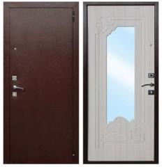 Дверь Цитадель Ампир Беленый дуб