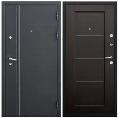 Дверь Цитадель Феррум 10см. венге