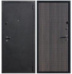 Дверь Цитадель Гарда Муар 7.5 см венге тобакко