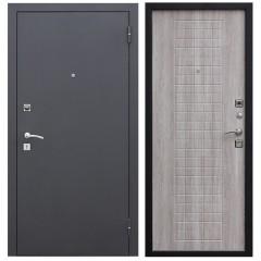Дверь Гарда Муар беленый дуб