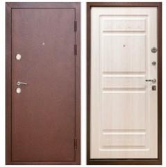 Дверь Цитадель Толстяк 10см. сандал светлый