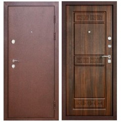 Дверь Цитадель Толстяк 10см. венге