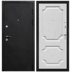 Дверь Цитадель Толстяк белый матовый