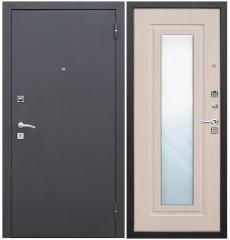 Дверь Цитадель Царское зеркало беленый дуб