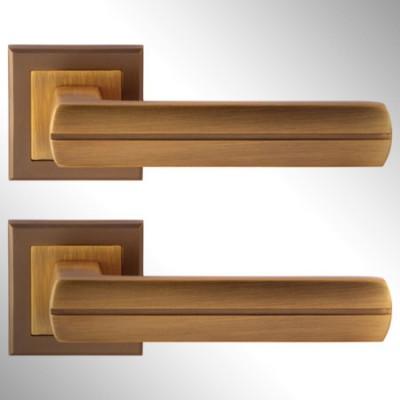 Ручка дверная Baza эспрессо