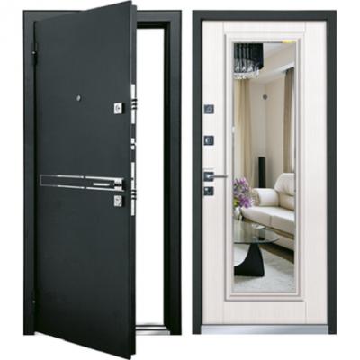 Дверь Mastino Parko светлая зеркало