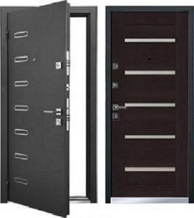 Дверь Mastino Ponte венге