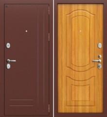Дверь Грофф Р 2-200 светлый орех