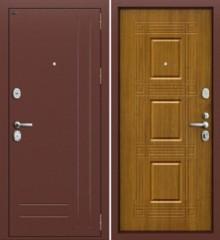 Дверь Грофф Р 2-202 золотой дуб