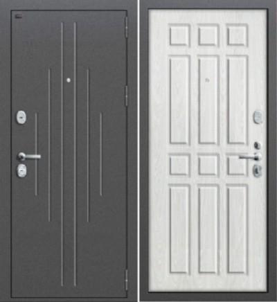 Дверь Грофф Р2-205 беленый дуб