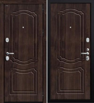 Дверь Грофф Р3-301 темная вишня