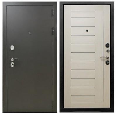Дверь Бордо ешвайт 3К