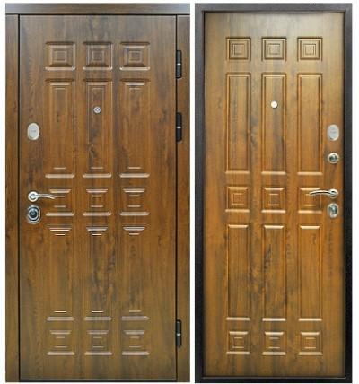 Дверь Спарта 2К
