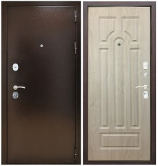 Дверь Титан 3К Арка