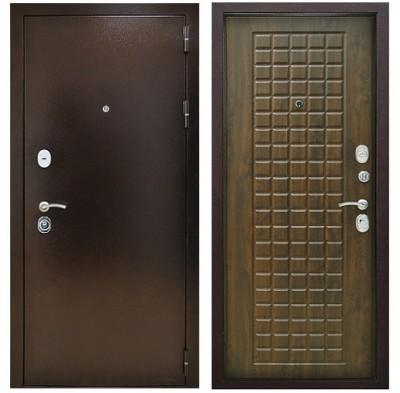 Дверь Титан 3К Винорит