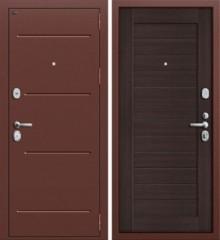 Дверь Грофф Т2-221 венге вералинга