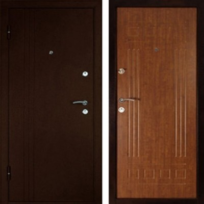 Дверь Трио