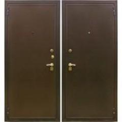 Дверь металлическая Zetta E4 Б1
