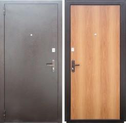 Входная дверь зетта стандарт 1 П2