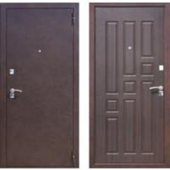 Дверь  Зетта К2 1+ Р