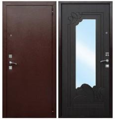 Дверь Цитадель Ампир венге