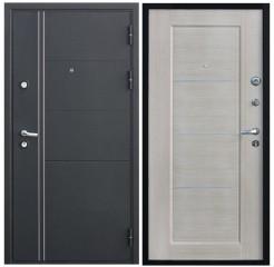 Дверь Цитадель Феррум 10см. светлый орех