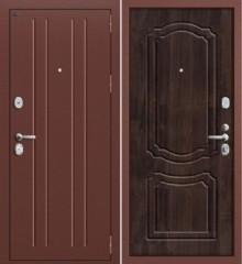 Дверь Грофф Р 2-201 темная вишня