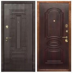 Дверь shelter- Ника