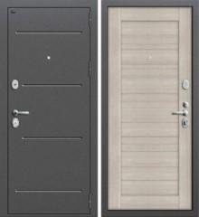 Дверь Грофф Т2-221 капучино вералинга