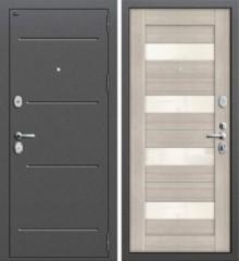 Дверь Грофф Т2-223 капучино вералинга